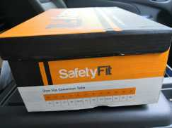 全新安全鞋40码出售