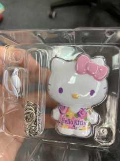 全新ezlink hello kitty