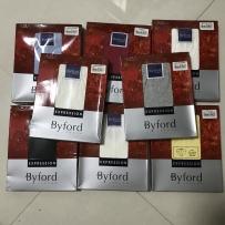 全新 Byford 男士内裤,未拆封