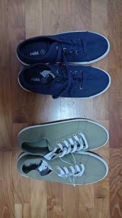 (降价)售全新质优时尚男鞋和Charles & Keith女鞋