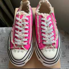 XVESSEL GOP LOW PINK