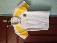 锦文中学clementi Town Seconds School PE, CCA T恤每件$5元