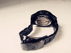 出限量版  精工  (SEIKO)自动机械手表 240新