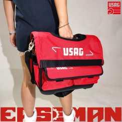 法国USAG手提 电工包 工具包