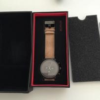 卖表啦..出售全新潮牌手表MVMT..