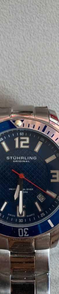 低价出售一全新 stuhrling 手表 $150