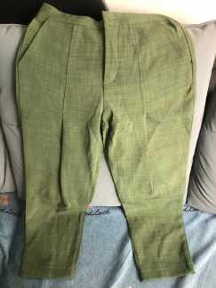 全新西裤便宜出手只需$5