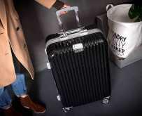 全新的行李箱,免费送货