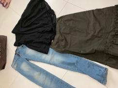 清理衣橱,打包便宜出售Zara,Mango HM等等衣物