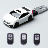 HONDA汽车模型的钥匙壳