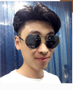 寻找华人美发店合作