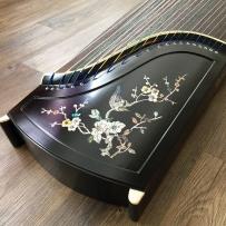 韻藝牌古筝 3月中价格上调 ! 新楠木古筝出售