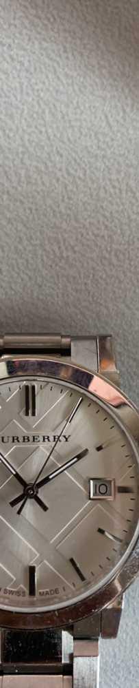 低价出售一全新burberry手表300