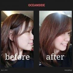 高品质韩式中草药 Absolute洗发,护发,修发 三件套(没有硅油)