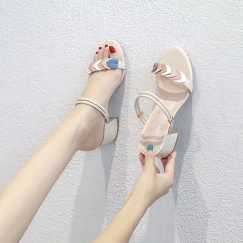Cool Summer Faiwelcomery Sandals, to consult