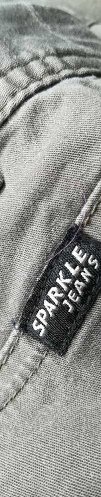 全棉长裤 S$8