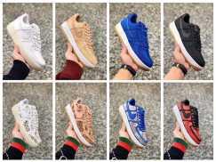 各类顶级纯原潮鞋,你有钱我有货