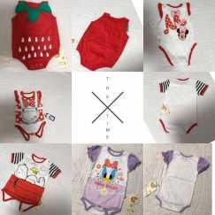 全新宝宝衣服