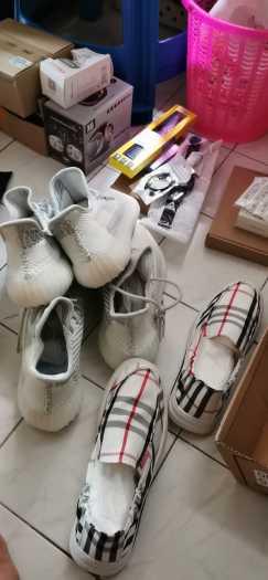 全新椰子鞋各种款式