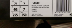全新半价阿迪gamecourt网球鞋 skechers air cooled memory foam 跑步鞋