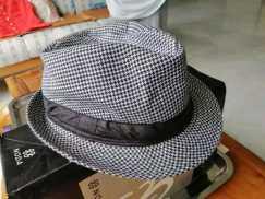 草帽 S$4