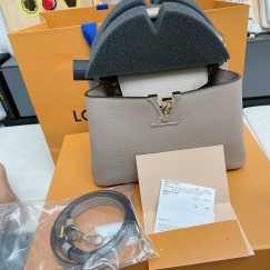 全新LV箱包出售