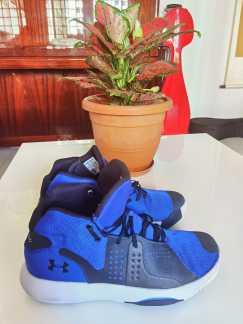运动鞋 篮球鞋 Under Armour 安德玛