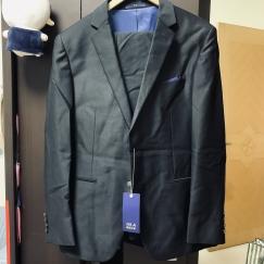 全新!海澜之家男士西服套装!$60