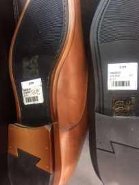 ALDO家的男士皮鞋,低价处理
