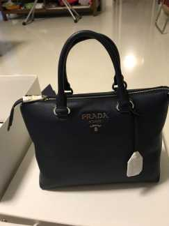 全新Authentic Prada  $799!!!