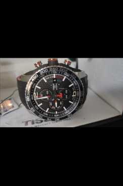 出售一个瑞士手表tissot t sport prs 516