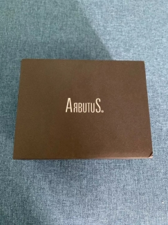低价出售全新 Arbutus Automatic 手表