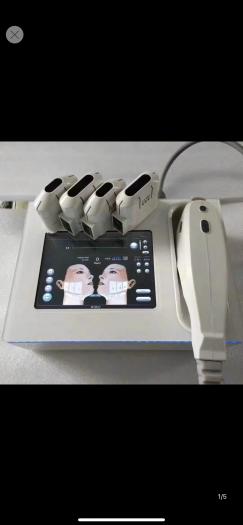 9.99成新的适合小型美容馆和家庭用的超声刀美容仪