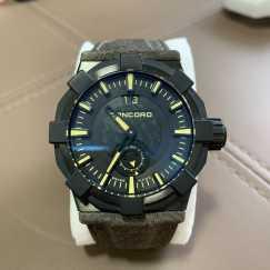 CONCORD男士手表