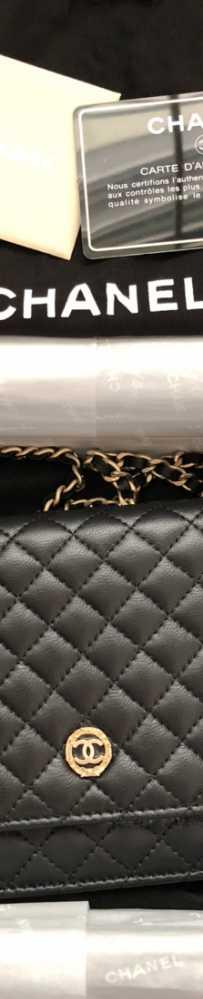香奈儿 Chanel WOC